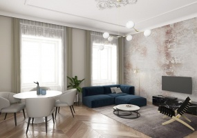 Hungary,1 Bedroom Bedrooms,1 BathroomBathrooms,Apartment,1277