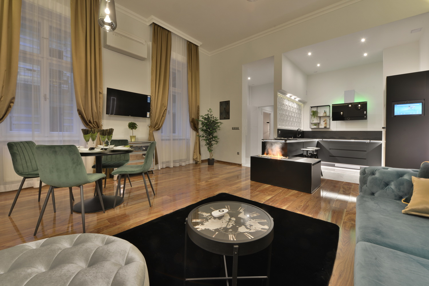 District 5 luxury flat for sale - Best Budapest Real ...