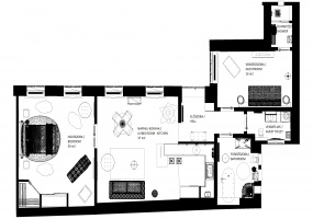 Hungary,1 Bedroom Bedrooms,2 Rooms Rooms,3 BathroomsBathrooms,Apartment,4,1317