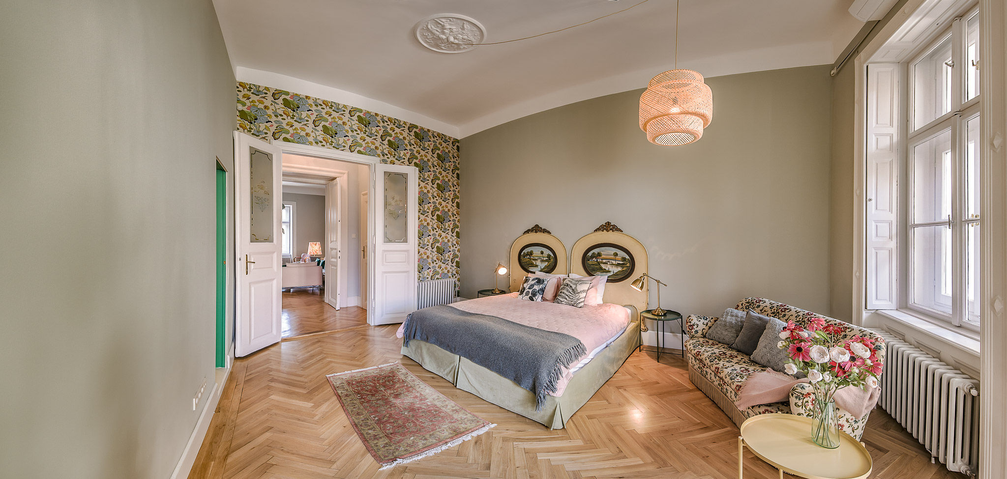 Luxury Loft Apartment for sale on Király - Best Budapest ...